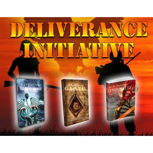 Deliverance Initiative Special Package