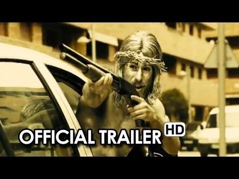 Witching & Bitching Official US Release Trailer (2014) - Horror Comedy M...