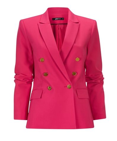 Gina Tricot -Anna blazer The color <3