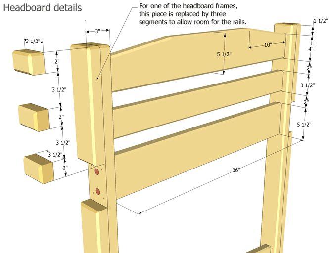 986 best images about build a bunk bed plans pdf download on pinterest bookcase plans. Black Bedroom Furniture Sets. Home Design Ideas