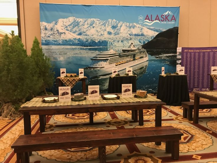 Alaska Trip | Viaje a Alaska