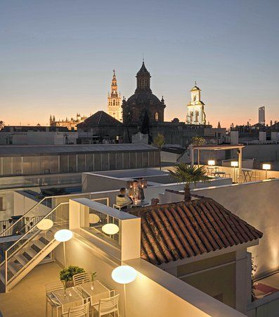 Hotel Rey Alfonso X (Sevilla, Spanje) - foto's, reviews en prijsvergelijking - TripAdvisor