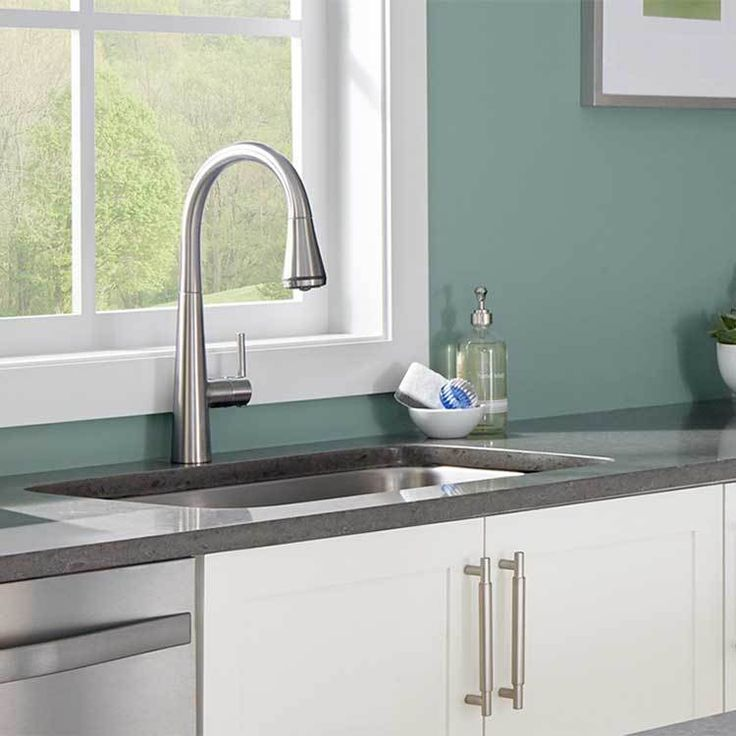 17 Best Images About Kitchen Faucets On Pinterest Wall