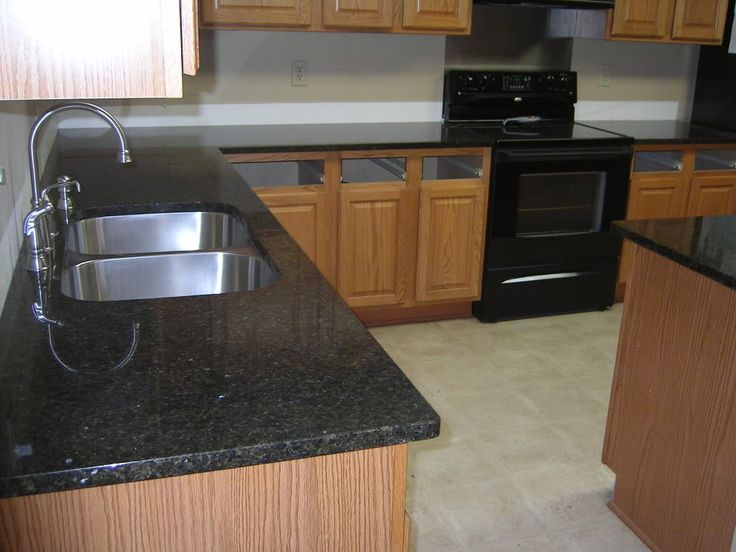 Google Image Result For Http://www.cowrycabinets.com/photos/ · Granite  CountertopKitchen CountertopsKitchen CabinetsBlack ...
