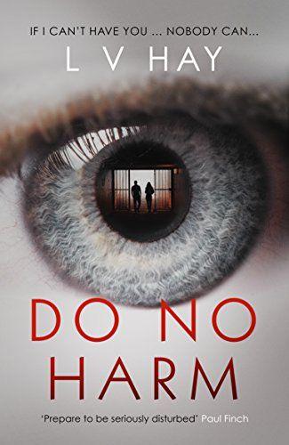 Do No Harm by L V Hay https://www.amazon.co.uk/dp/B079YWK3GK/ref=cm_sw_r_pi_dp_U_x_sIpOAb9Q5X1NG