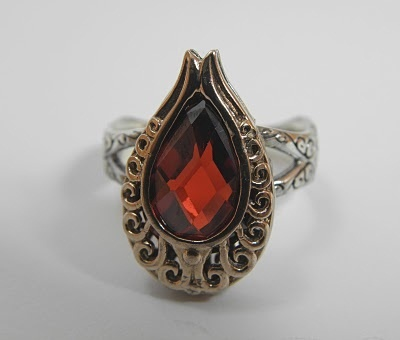 Ring of Mahidevran Sultan