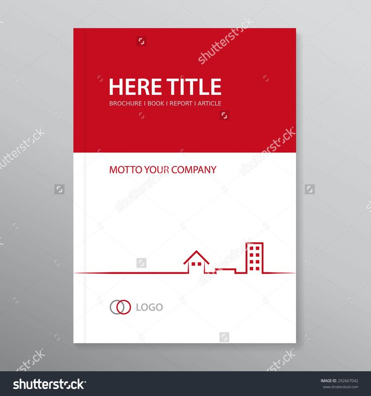 Audit Report Cover Page Template - manual cover page template