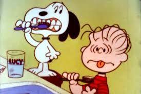 #Snoopy #dentist #tandarts #poetsen #patiënt #mondzorg #mondhygiëne #joke #grapje #mondhygiënist #tandartspraktijk