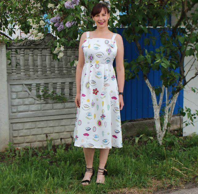 ©Бусинка: Rosegal: Dress for beauty blogger. Платье для бьют...