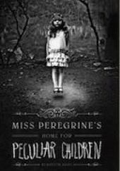 Miss Peregrine's Home for Peculiar Children by Ransom Riggs After a family tragedy, Jacob feels compelled to explore an abandoned orphanage on an island off the coast of Wales, discovering disturbing facts about the children who were kept there.