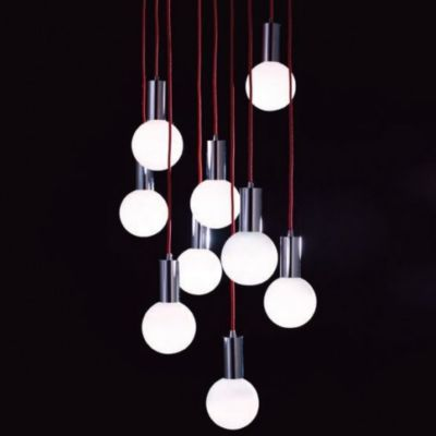 Rhea LED Multi-Light Pendant