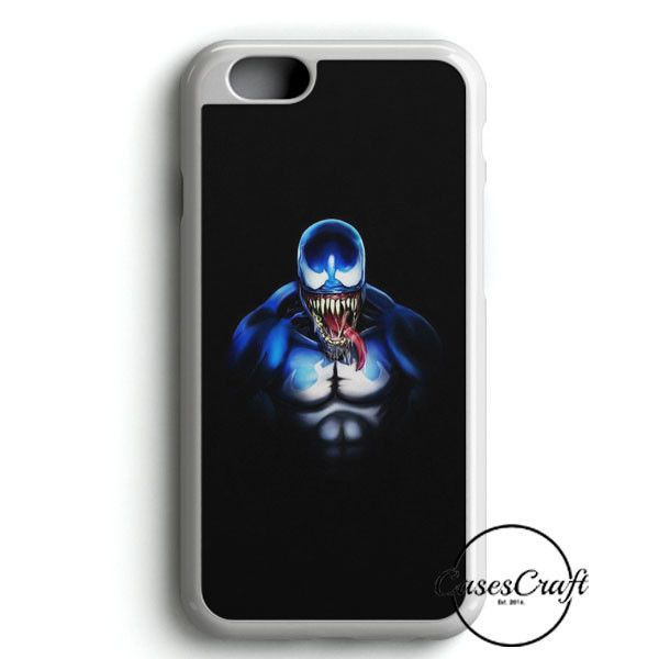 Venom Marvel iPhone 6/6S Case | casescraft