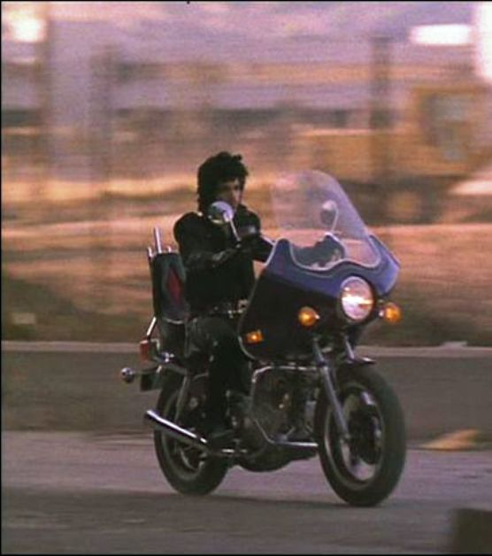 The Purple Rain motorcycle. Where is it? What ever happened to the original cycle? Anyone know? Just wondering if it's in a museum someplace, or if Prince maybe tore it down. lol http://prince.org/msg/7/414050