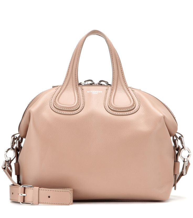 Givenchy, Nightingale Small Satchel, light pink (new design)