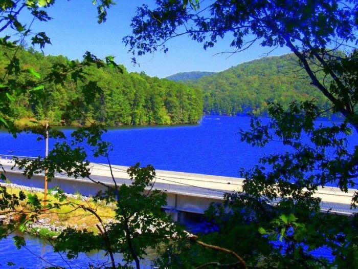 5. Lake Guntersville                                                                                                                                                                                 More