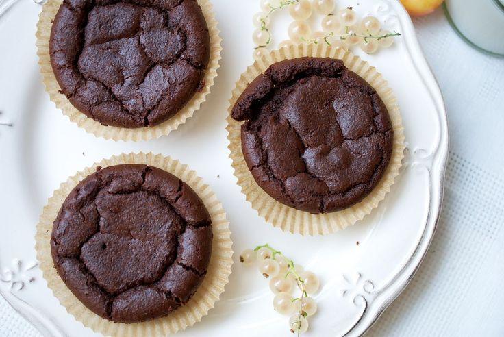 Permalink to Gluten Free Chocolate Cake