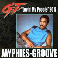 GARY TAYLOR - Lovin' My People (Jayphies-Groove) 2017 von Jayphies-Groove auf SoundCloud