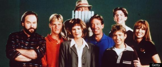 Home Improvement Cast - info on affording home improvements - topgovernmentgrants.com