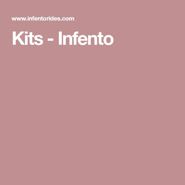 Kits - Infento