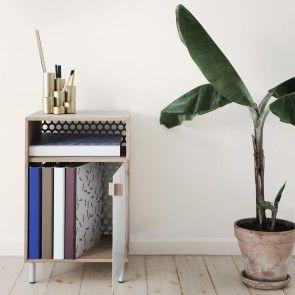 Cabinet dressoir Ferm Living lichtblauw | Musthaves verzendt gratis