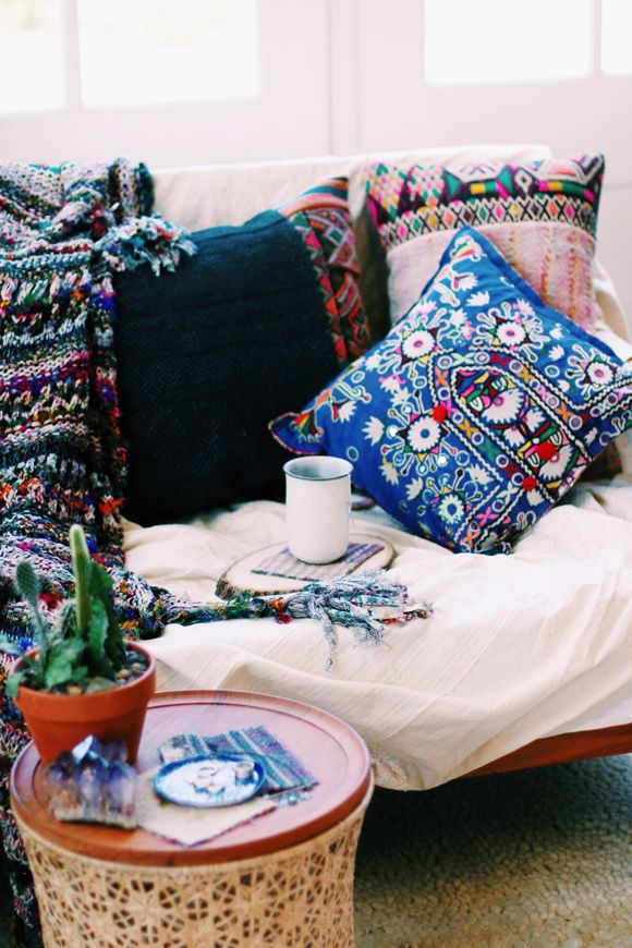 Home, Sweet Home: The Making of FP Sanctuary | Free People Blog #freepeople