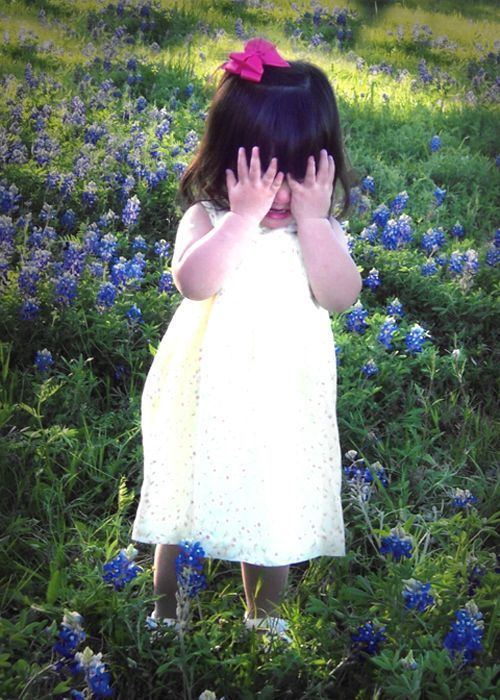 April showers bring May flowers, but it is the winter rains that bring the beautiful bluebonnets to Texas. Learn where you can find bluebonnets in Texas.