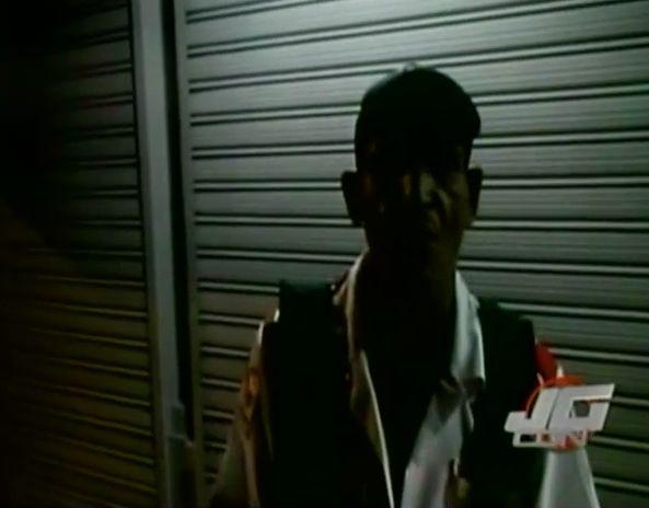 Declaración Del Watchman Donde Se Robaron Un Cajero Automático Del Banco BHD-Leon #Video