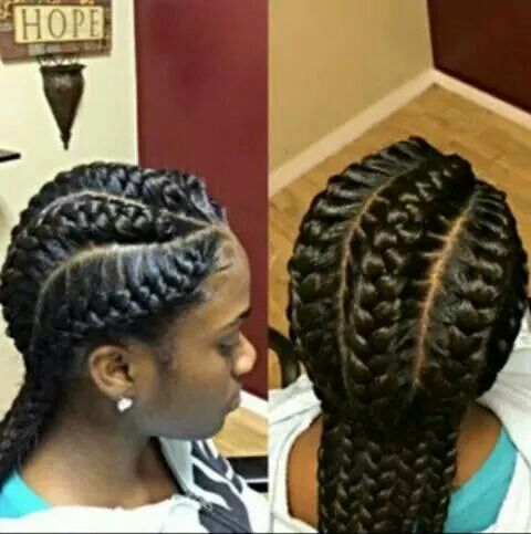 Crochet Goddess Braids : braids braid techniques forward braid up for crochet braids braid ...