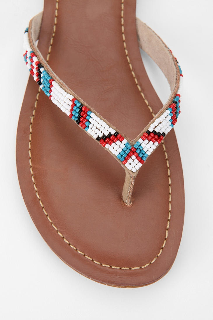 So many cute sandals this year.  I'm seriously considering this classic.  I love anything Dr. Scholl's or Minnetonka.