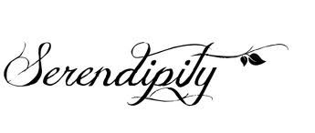 Wanderlust/Serendipity Tattoo.... This is the word I am getting tattooed...  I love this word.