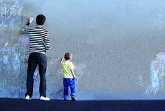 Как правильно воспитывать мальчиков? 14 советов, а также - главные ошибки матерей.