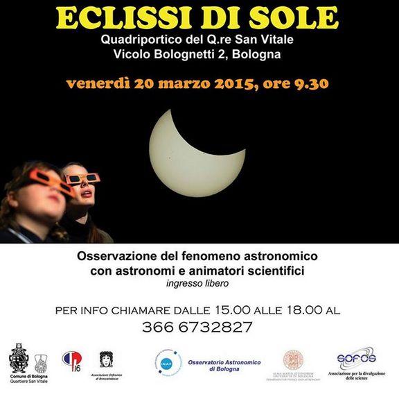 20 marzo a #Bologna (info click foto)