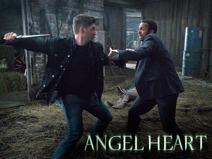 tagtele supernatural saison 8 episode 17