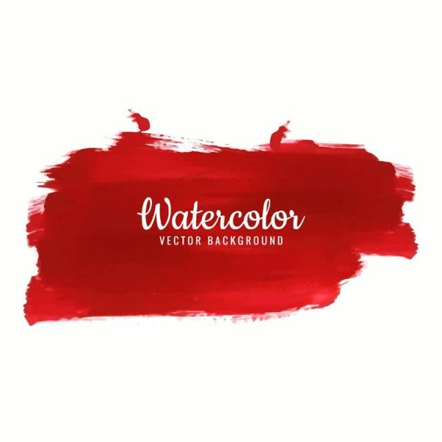 Modern Red Color Background Abstract Texture Paint Png And