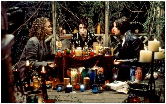 34+ Movies like the craft and practical magic ideas in 2021