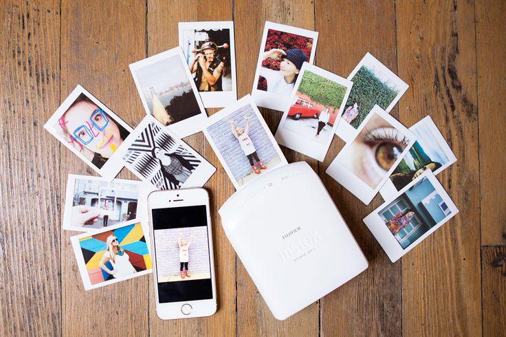 Instax Printer $220 + $22 for film 20-pack