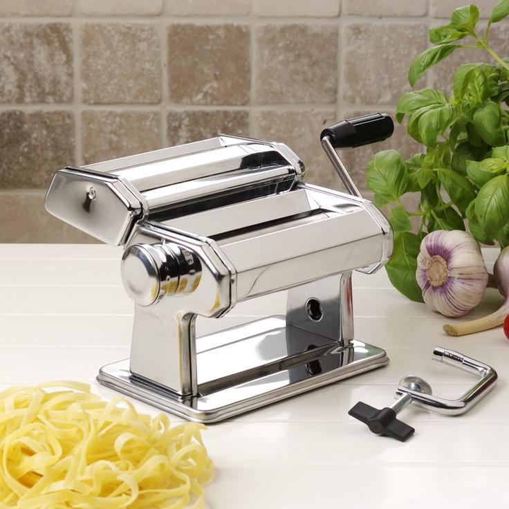 Pasta Machine, Pasta Maker, Pasta Maker Machine from ProCook
