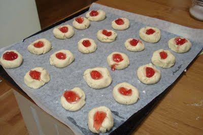Cheap Easy Biscuits (CWA recipe) • CWA Australia recipes • Australian culture • recipe here