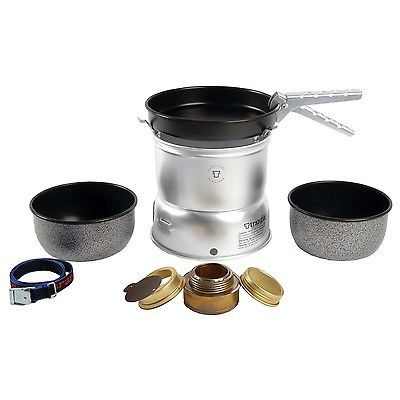 Trangia #stove #27-5ul ultralight & non stick #cooking for camping, backpacking,  View more on the LINK: 	http://www.zeppy.io/product/gb/2/161973708911/
