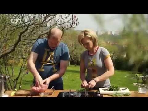 Kouzelné bylinky Bylinky pro děti a maminky - YouTube
