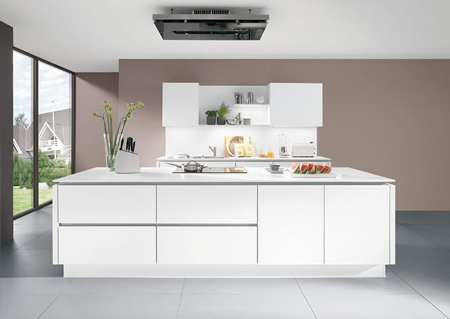 17 best Kitchens by Nobilia - Line N Handleless images on - nobilia k chen online kaufen