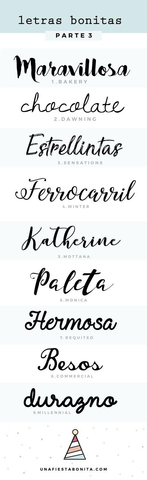 #fonts #freefonts