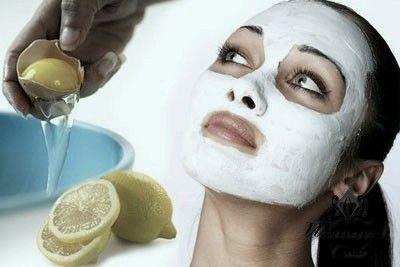 Маска с лимоном против морщин | Женское кредо