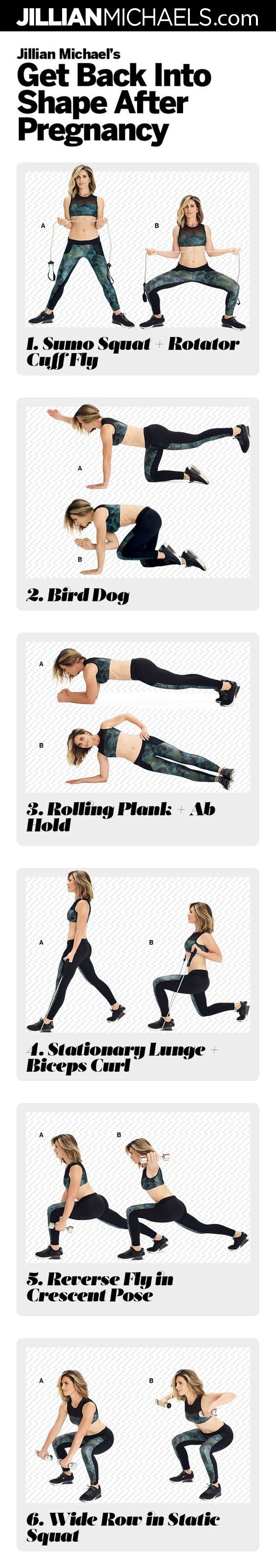 for workouts of all kinds and all difficulty levels check out my app go.jillianmichaels.com/app
