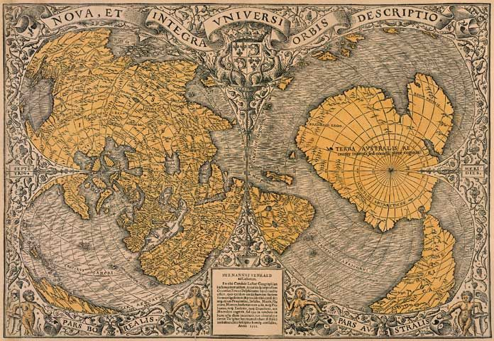 "500 Year Old Map Was Discovered That Shatters The ""Official"" History Of The Planet #WakingUp http://www.collective-evolution.com/2015/02/24/500-year-old-map-was-discovered-that-shatters-the-official-history-of-the-planet/"