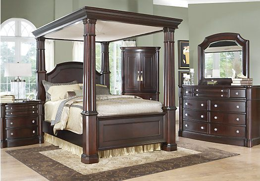 rooms to go king size bedroom set 1