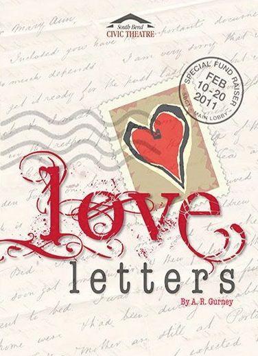 L = Love Letters