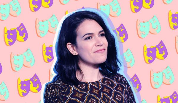 Abbi Jacobson talks the future of 'Broad City,' her life as a comedian on the road and her personal goals for the future.
