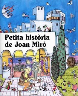 Conte: Petita història de Joan Miró,