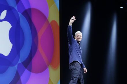 What to Expect From Apples Developer Conference